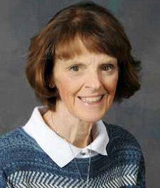 Annette Sandell