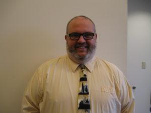 Dennis Llewellyn, Co-chair