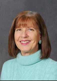Kathy Dorwart