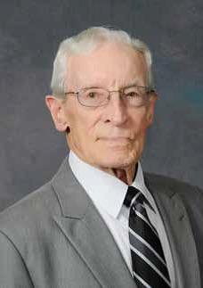 Rev. Norman Price